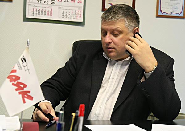 Станислав Румянцев