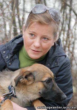 Дарья Тараскина: Надо любить живое вокруг себя