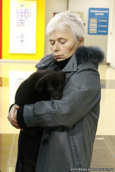 Еще один замечательный человек, про которого хочется сказать, — Татьяна Станиславовна Полякова.