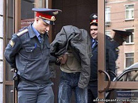 Задержан Нефтюганский живодер догхантер