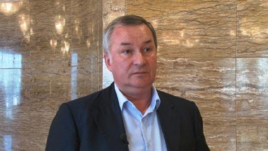 Олег Янчев: «Решение проблемы безнадзорных животных определяет уровень развитости общества»