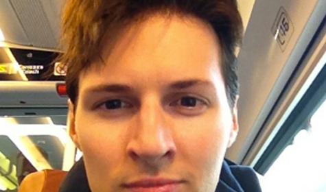 Хакер подставил Павла Дурова, взломав его Твиттер