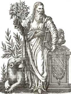 Пифагор - учение добру